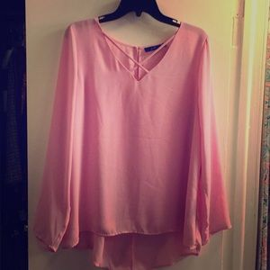 Excellent condition Blushed Pink Shirt!